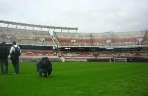 Campo Deportivo