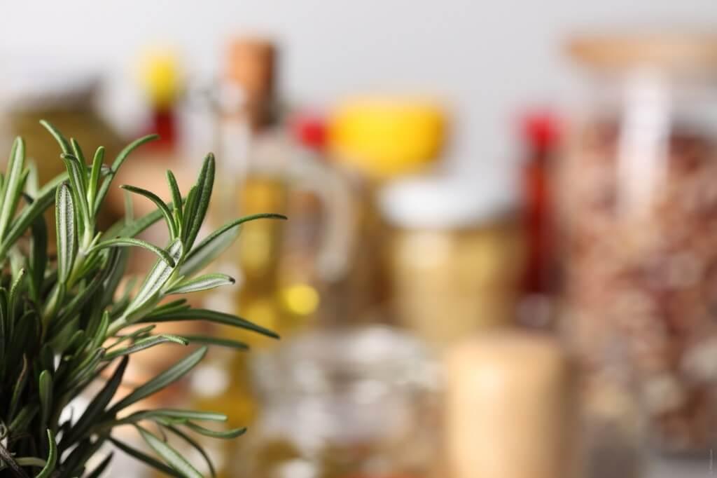 Plantas Aromáticas como negocio